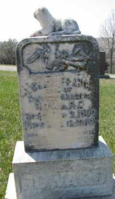 HOWARD, MICHAEL FRANK - Dakota County, Nebraska | MICHAEL FRANK HOWARD - Nebraska Gravestone Photos