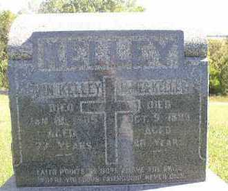KELLEY, JAMES - Dakota County, Nebraska   JAMES KELLEY - Nebraska Gravestone Photos