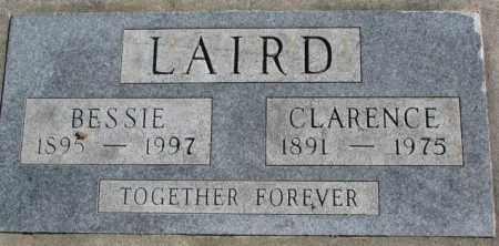 LAIRD, BESSIE - Dakota County, Nebraska | BESSIE LAIRD - Nebraska Gravestone Photos