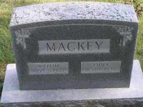 MACHEY, EMMA - Dakota County, Nebraska | EMMA MACHEY - Nebraska Gravestone Photos