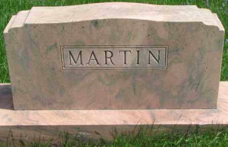 MARTIN, PLOT - Dakota County, Nebraska | PLOT MARTIN - Nebraska Gravestone Photos
