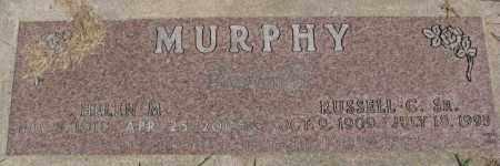 MURPHY, HELEN M. - Dakota County, Nebraska | HELEN M. MURPHY - Nebraska Gravestone Photos