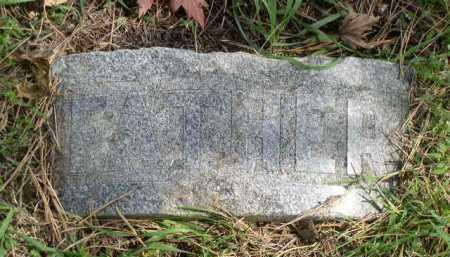 MYERS, FATHER - Dakota County, Nebraska   FATHER MYERS - Nebraska Gravestone Photos