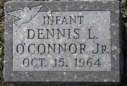 O'CONNOR, DENNIS L. JR. - Dakota County, Nebraska | DENNIS L. JR. O'CONNOR - Nebraska Gravestone Photos