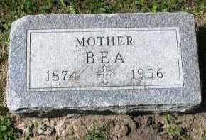 RYAN, BEA - Dakota County, Nebraska   BEA RYAN - Nebraska Gravestone Photos