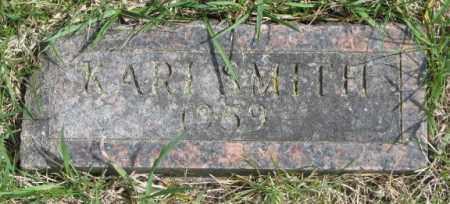 SMITH, KARI - Dakota County, Nebraska | KARI SMITH - Nebraska Gravestone Photos