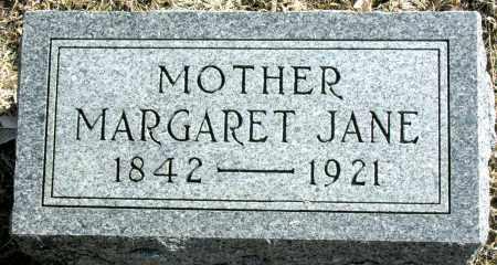 DEBORDE SMITH, MARGARET JANE - Dakota County, Nebraska | MARGARET JANE DEBORDE SMITH - Nebraska Gravestone Photos