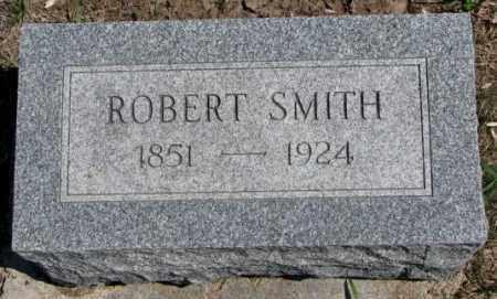 SMITH, ROBERT - Dakota County, Nebraska | ROBERT SMITH - Nebraska Gravestone Photos