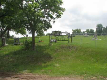 *TAYLOR, OVERVIEW - Dakota County, Nebraska | OVERVIEW *TAYLOR - Nebraska Gravestone Photos