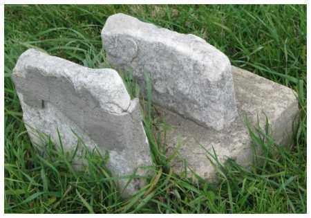 UNKNOWN, . - Dakota County, Nebraska | . UNKNOWN - Nebraska Gravestone Photos