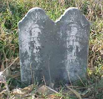 WOODS, JACOB - Dakota County, Nebraska | JACOB WOODS - Nebraska Gravestone Photos