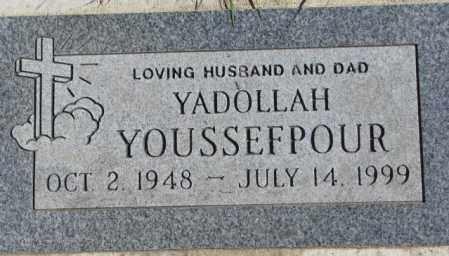 YOUSSEFPOUR, YADOLLAH - Dakota County, Nebraska | YADOLLAH YOUSSEFPOUR - Nebraska Gravestone Photos