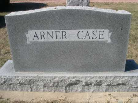 ARNER - CASE, FAMILY - Dawes County, Nebraska | FAMILY ARNER - CASE - Nebraska Gravestone Photos