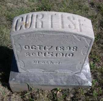 BABCOCK, CURTIS F. - Dawes County, Nebraska | CURTIS F. BABCOCK - Nebraska Gravestone Photos