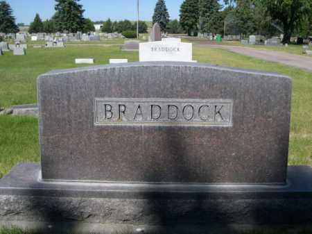 BRADDOCK, FAMILY - Dawes County, Nebraska | FAMILY BRADDOCK - Nebraska Gravestone Photos