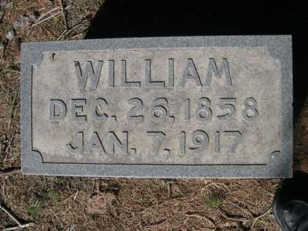 BRADDOCK, WILLIAM - Dawes County, Nebraska | WILLIAM BRADDOCK - Nebraska Gravestone Photos