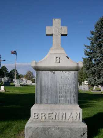 BRENNAN, MARY C. - Dawes County, Nebraska | MARY C. BRENNAN - Nebraska Gravestone Photos