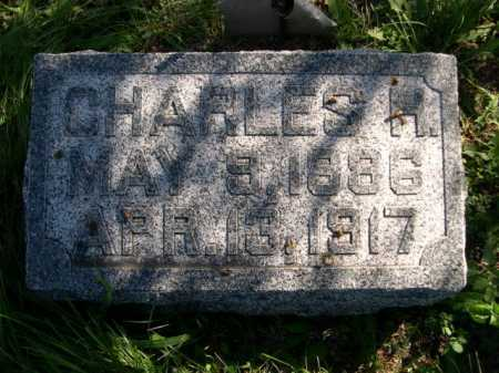 BRITTON, CHARLES H.. - Dawes County, Nebraska | CHARLES H.. BRITTON - Nebraska Gravestone Photos