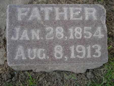 BROGHAMER, JOSEPH - Dawes County, Nebraska | JOSEPH BROGHAMER - Nebraska Gravestone Photos