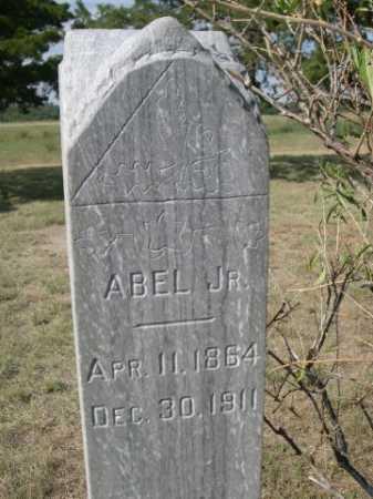 CARTWRIGHT, ABEL JR. - Dawes County, Nebraska | ABEL JR. CARTWRIGHT - Nebraska Gravestone Photos