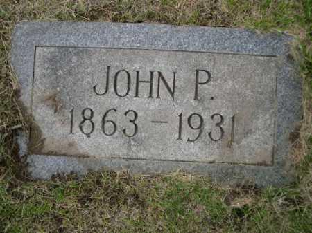 CASTEK, JOHN P. - Dawes County, Nebraska | JOHN P. CASTEK - Nebraska Gravestone Photos