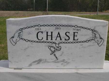 CHASE, DUDLEY H. - Dawes County, Nebraska | DUDLEY H. CHASE - Nebraska Gravestone Photos