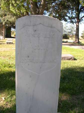CHAULK, W.M. - Dawes County, Nebraska | W.M. CHAULK - Nebraska Gravestone Photos