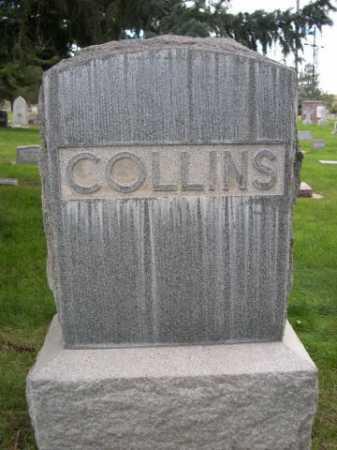 COLLINS, FAMILY - Dawes County, Nebraska | FAMILY COLLINS - Nebraska Gravestone Photos