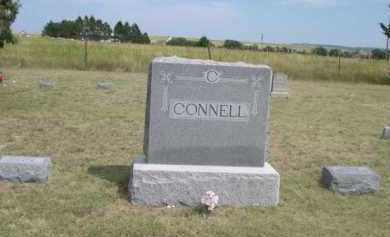 CONNELL, FAMILY - Dawes County, Nebraska | FAMILY CONNELL - Nebraska Gravestone Photos