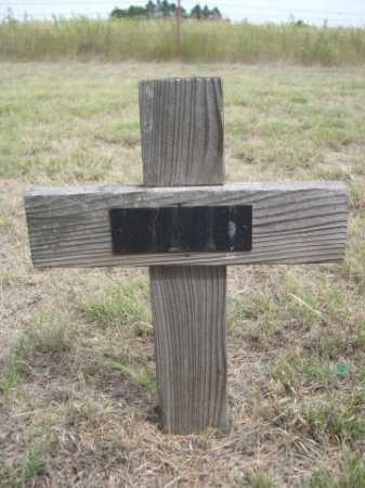 CONTRO, CHILD - Dawes County, Nebraska | CHILD CONTRO - Nebraska Gravestone Photos