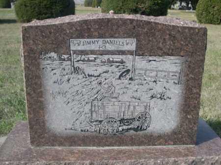DANIELS, JAMES C. - Dawes County, Nebraska | JAMES C. DANIELS - Nebraska Gravestone Photos