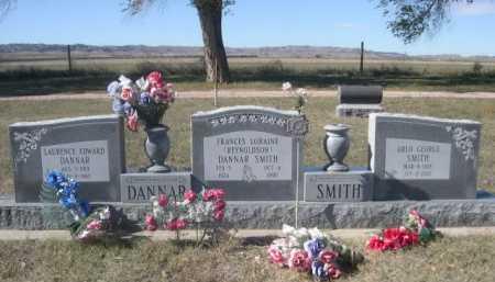 DANNAR, LAURENCE EDWARD - Dawes County, Nebraska | LAURENCE EDWARD DANNAR - Nebraska Gravestone Photos