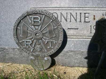 DAVIS, BONNIE A. - Dawes County, Nebraska | BONNIE A. DAVIS - Nebraska Gravestone Photos
