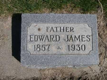 DAWSON, EDWARD JAMES - Dawes County, Nebraska | EDWARD JAMES DAWSON - Nebraska Gravestone Photos