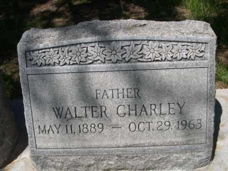 DOBBINS, WALTER CHARLEY - Dawes County, Nebraska | WALTER CHARLEY DOBBINS - Nebraska Gravestone Photos