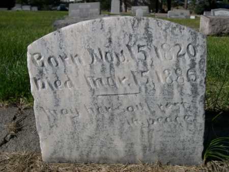DONOGHUE, UNKNOWN - Dawes County, Nebraska | UNKNOWN DONOGHUE - Nebraska Gravestone Photos