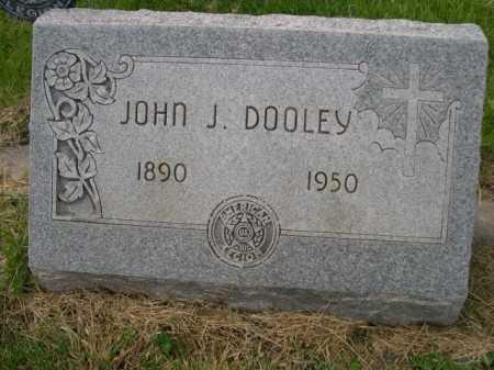 DOOLEY, JOHN J. - Dawes County, Nebraska | JOHN J. DOOLEY - Nebraska Gravestone Photos