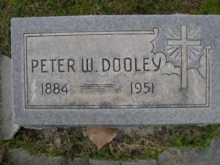 DOOLEY, PETER W. - Dawes County, Nebraska | PETER W. DOOLEY - Nebraska Gravestone Photos