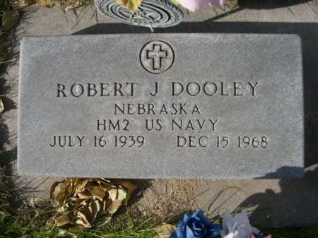 DOOLEY, ROBERT J. - Dawes County, Nebraska | ROBERT J. DOOLEY - Nebraska Gravestone Photos