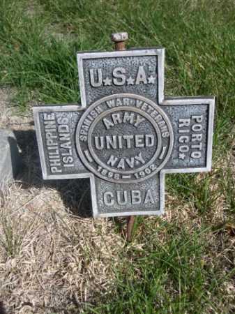 DRUMMOND, JAMES - Dawes County, Nebraska | JAMES DRUMMOND - Nebraska Gravestone Photos