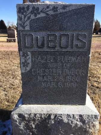 DUBOIS, HAZEL - Dawes County, Nebraska | HAZEL DUBOIS - Nebraska Gravestone Photos