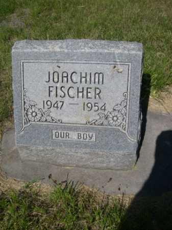 FISCHER, JOACHIM - Dawes County, Nebraska | JOACHIM FISCHER - Nebraska Gravestone Photos
