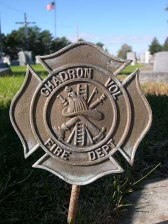 FOSTER, FLOYD E. - Dawes County, Nebraska | FLOYD E. FOSTER - Nebraska Gravestone Photos