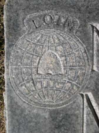 FOSTER, MARY - Dawes County, Nebraska | MARY FOSTER - Nebraska Gravestone Photos