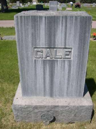 GALE, FAMILY - Dawes County, Nebraska | FAMILY GALE - Nebraska Gravestone Photos
