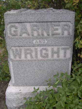 GARNER, FAMILY - Dawes County, Nebraska | FAMILY GARNER - Nebraska Gravestone Photos