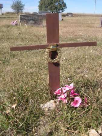 GAVATTE, UNKNOWN - Dawes County, Nebraska | UNKNOWN GAVATTE - Nebraska Gravestone Photos