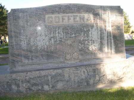 GOFFENA, FAMILY - Dawes County, Nebraska | FAMILY GOFFENA - Nebraska Gravestone Photos