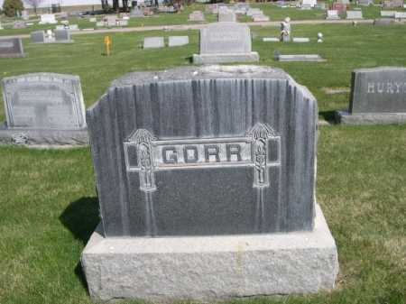 GORR, FAMILY - Dawes County, Nebraska | FAMILY GORR - Nebraska Gravestone Photos