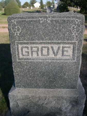 GROVE, FAMILY - Dawes County, Nebraska | FAMILY GROVE - Nebraska Gravestone Photos